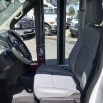 Ford Transit 3500 9 passenger charter shuttle coach bus for sale - Gas 18