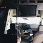 Ford E450 24 passenger charter shuttle coach bus for sale - Gas 15