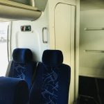 Volvo charter shuttle coach bus for sale - Diesel 10