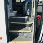 Volvo charter shuttle coach bus for sale - Diesel 13