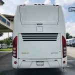 Volvo charter shuttle coach bus for sale - Diesel 3
