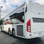 Volvo charter shuttle coach bus for sale - Diesel 5