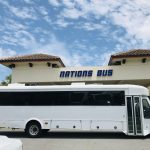 Freightliner charter shuttle coach bus for sale - Diesel 2