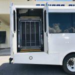 Freightliner 24 passenger charter shuttle coach bus for sale - Diesel 4