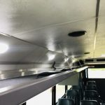 Freightliner 24 passenger charter shuttle coach bus for sale - Diesel 13