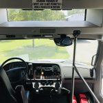 Freightliner 24 passenger charter shuttle coach bus for sale - Diesel 15