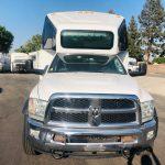 Dodge Ram 5500 28 passenger charter shuttle coach bus for sale - Diesel 3