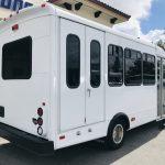 E350 12 passenger charter shuttle coach bus for sale - Gas 6