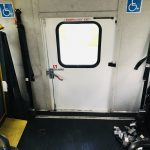 E350 13 passenger charter shuttle coach bus for sale - Gas 17