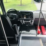 Freightliner S2c 24 passenger charter shuttle coach bus for sale - Diesel 13