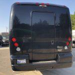 Freightliner M2 38 passenger charter shuttle coach bus for sale - Diesel 5