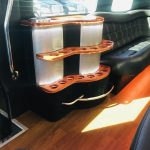 Mercedes 14 passenger charter shuttle coach bus for sale - Diesel 12