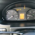 Mercedes 14 passenger charter shuttle coach bus for sale - Diesel 16