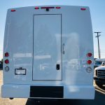 Freightliner 40 passenger charter shuttle coach bus for sale - Diesel 6