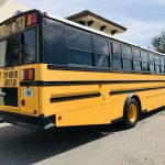 Freightliner 71 passenger charter shuttle coach bus for sale - Diesel 3