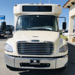 Freightliner 29 passenger charter shuttle coach bus for sale - Diesel 10