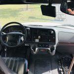 Freightliner 29 passenger charter shuttle coach bus for sale - Diesel 15