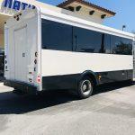 Freightliner 29 passenger charter shuttle coach bus for sale - Diesel 3