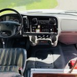 Freightliner 29 passenger charter shuttle coach bus for sale - Diesel 14