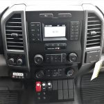 Ford F550 30 passenger charter shuttle coach bus for sale - Gas 16