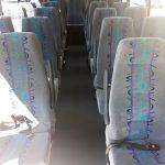 Ford E450 25 passenger charter shuttle coach bus for sale - Gas 14