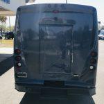 International 20 passenger charter shuttle coach bus for sale - Diesel 4