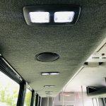 Ford E450 28 passenger charter shuttle coach bus for sale - Gas 15