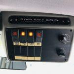 Ford E450 28 passenger charter shuttle coach bus for sale - Gas 17