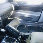 Chrysler 9 passenger charter shuttle coach bus for sale - Gas 21