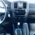 Chrysler 9 passenger charter shuttle coach bus for sale - Gas 22