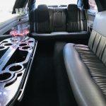 Chrysler 9 passenger charter shuttle coach bus for sale - Gas 18