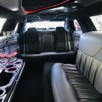 Chrysler 9 passenger charter shuttle coach bus for sale - Gas 17