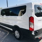 Ford 14 passenger charter shuttle coach bus for sale - Gas 6