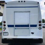 Chevy C5500 29 passenger charter shuttle coach bus for sale - Diesel 4