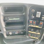Chevy C5500 29 passenger charter shuttle coach bus for sale - Diesel 16