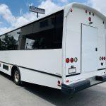 Freightliner 33 passenger charter shuttle coach bus for sale - Diesel 5