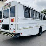 Freightliner 71 passenger charter shuttle coach bus for sale - Diesel 3