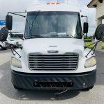 Freightliner 71 passenger charter shuttle coach bus for sale - Diesel 8