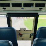 Freightliner 71 passenger charter shuttle coach bus for sale - Diesel 11