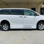 Toyota 6 passenger charter shuttle coach bus for sale - Gas 2