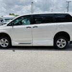 Toyota 6 passenger charter shuttle coach bus for sale - Gas 7