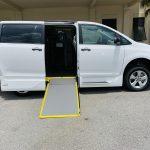 Toyota 6 passenger charter shuttle coach bus for sale - Gas 11