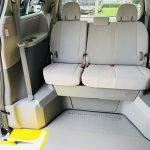 Toyota 6 passenger charter shuttle coach bus for sale - Gas 12