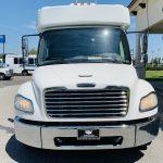 Freightliner 33 passenger charter shuttle coach bus for sale - Diesel 10