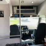 Freightliner 33 passenger charter shuttle coach bus for sale - Diesel 16