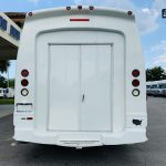 Freightliner 36 passenger charter shuttle coach bus for sale - Diesel 5