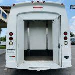 Freightliner 36 passenger charter shuttle coach bus for sale - Diesel 6