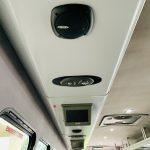 Freightliner 36 passenger charter shuttle coach bus for sale - Diesel 15