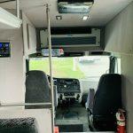 Freightliner 36 passenger charter shuttle coach bus for sale - Diesel 16