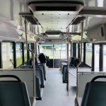Freightliner 33 passenger charter shuttle coach bus for sale - Diesel 13